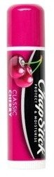 ChapStick Lip Balm Cherry  - Balsam ochronny do ust wiśniowy 4g