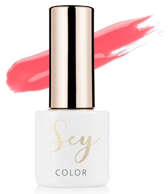 Cosmetics Zone Sey Lakier hybrydowy S164 Pinky Whisper 7ml