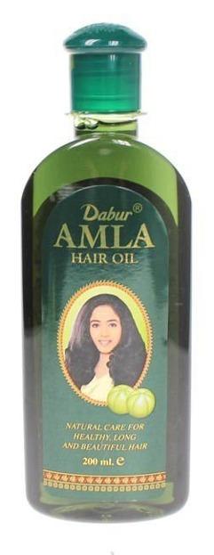 Dabur Amla Hair Oil - Olejek do włosów 200 ml
