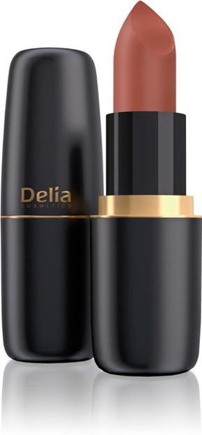 Delia Pure Matt Lipstick Matowa pomadka do ust 302 Naked Lips