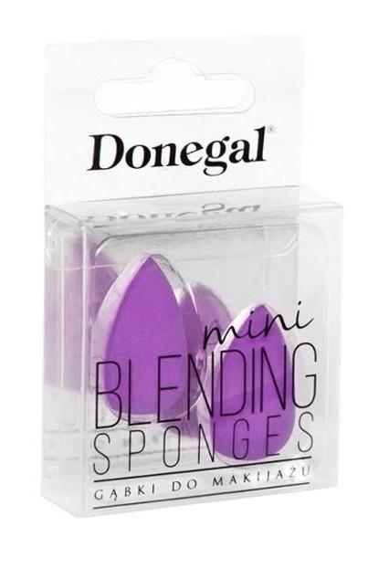 Donegal mini BLENDING SPONGES Gąbeczki do makijażu  2 szt