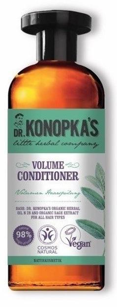 Dr Konopka's Balsam zwiększający objętość włosów DRK17 500ml
