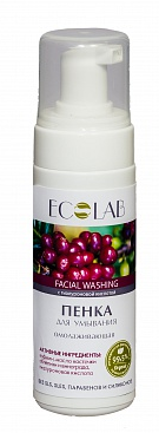 EO LAB Odmładzająca pianka do mycia twarzy 150ml