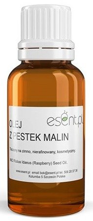 Esent Olej z pestek malin 20ml