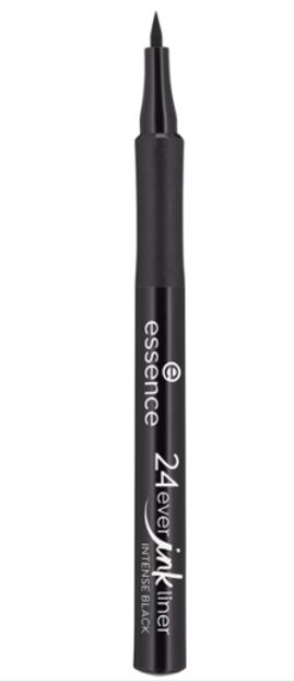 Essence 24 Ever Ink Liner Eyeliner w pisaku 01 intense black