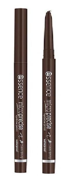 Essence Micro Precise Eyebrow Pencil Kredka do brwi 03 dark brown