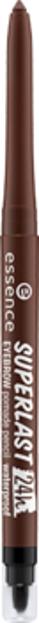 Essence Superlast Eyebrow Pomade Pencil Wodoodporna pomada do brwi w kredce 30