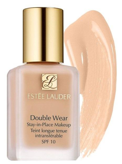 Estee Lauder Double Wear Makeup Długotrwały podkład do twarzy 1C0 Shell 30ml