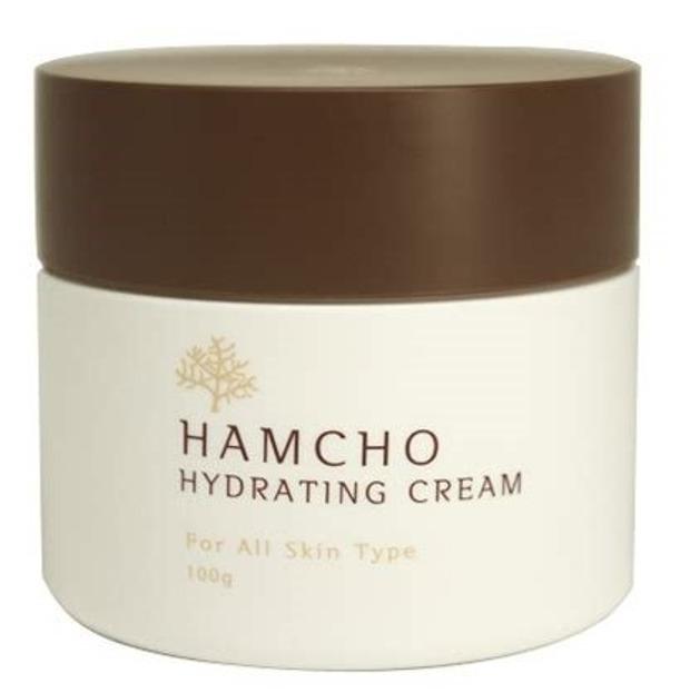 Ettang Hamcho Hydrating Cream Nawadniający krem do twarzy 100g
