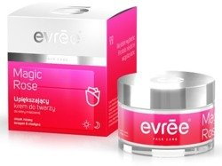 Evree Magic Rose Krem upiększający do twarzy 50ml