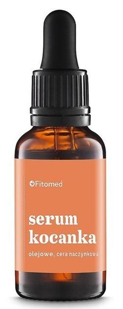Fitomed Serum olejowe Kocanka 30g