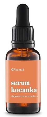 Fitomed Serum olejowe Kocanka 30ml