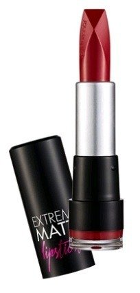 Flormar Extreme Matte Lipstick  04 Red Carpet Pomadka do ust