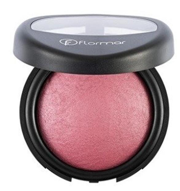 Flormar Terracotta Blush-On 40 Shimmer Pink Róż do policzków
