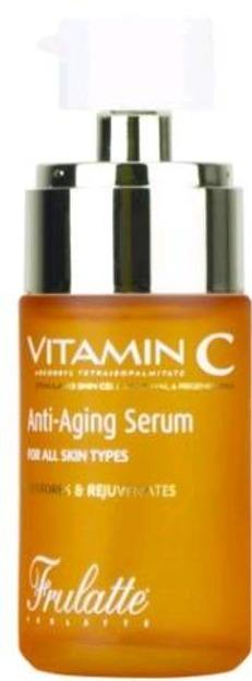 Frulatte Vitamin C serum Liftingujące 30ml