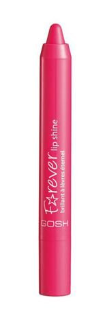GOSH Forever Lip Shine - Pomadka w sztyfcie 007 Funky Friday, 1,5 g