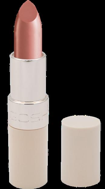 GOSH Luxury Nude Lips pomadka do ust 001 nudity 4g