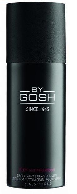 GOSH by Gosh Since 1945 Dezodorant For Him 150ml
