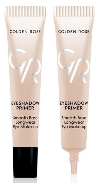 Golden Rose Eyeshadow Primer - Rozświetlająca baza pod cienie do powiek 11ml