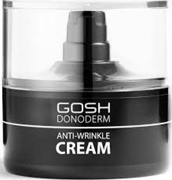 Gosh Donoderm Krem Anti-Wrinkle Prestige Krem przeciwzmarszczkowy do twarzy 50ml