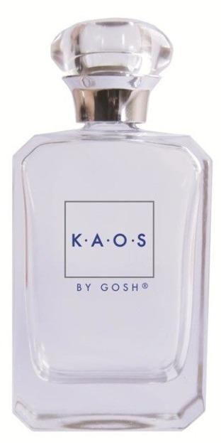 Gosh KAOS By Gosh EDT Woda Toaletowa 15ml