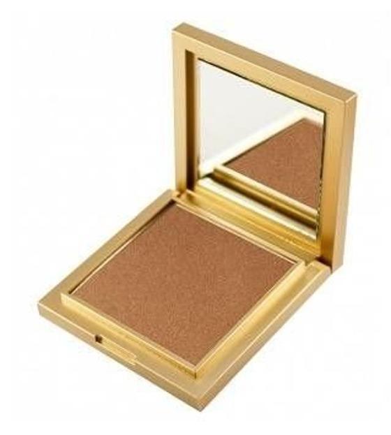 HEAN High Definition Egyptian Sunshine - Bronzer do twarzy i ciała z lusterkiem, Nr 306