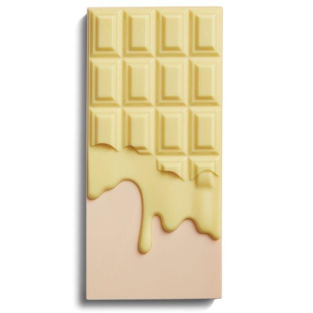 I Heart Revolution Lemon Drizzle Chocolate Palette Paleta cieni do powiek CZEKOLADA