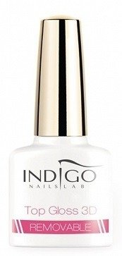 Indigo TOP GLOSS 3D 5ml