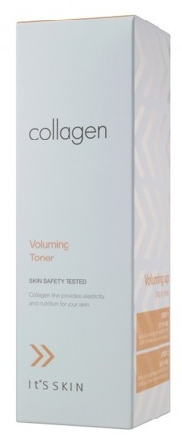 It's Skin Collagen Nutrition Toner Ujędrniający tonik do twarzy z hydrolizowanym kolagenem morskim 150ml