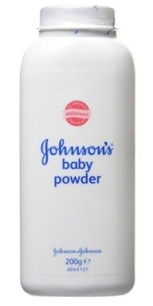 Johnson's Baby Powder Puder dla dzieci 200g