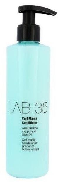 Kallos Lab35 Curl Mania Conditioner Odżywka do włosów kręconych 250 ml
