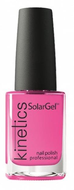 Kinetics Lakier solarny SolarGel 399 Bad Color 15ml