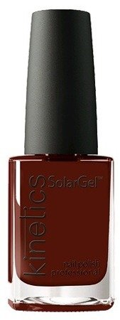 Kinetics Lakier solarny SolarGel 410 Alluring Brown