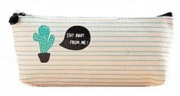 Kosmetyczka Exotic Kaktus 3154