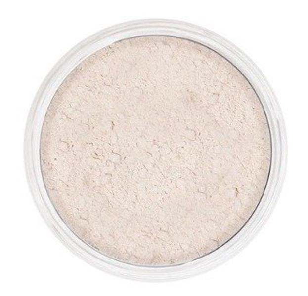 Kryolan Anti-Shine Powder Puder ryżowy LIGHT 10g