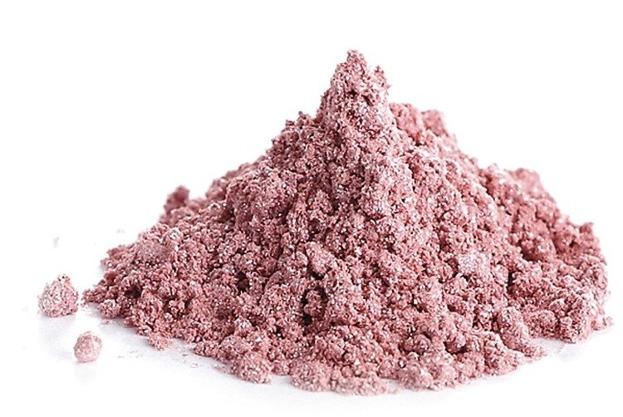 La Rosa Mineral Mineralny cień do powiek 19 Coral 3g