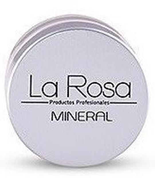 La Rosa Mineral Mineralny cień do powiek 81 Lunar Stone 3g