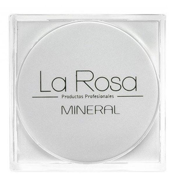 La Rosa Mineral Mineralny podkład w pudrze 51 Light Ivory 4,5g
