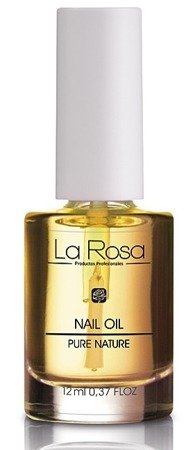 La Rosa Nail Oil Pure Nature Oliwka do paznokci 10ml