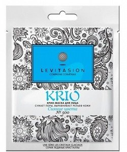 Levitasion Krio-maska do twarzy 38ml
