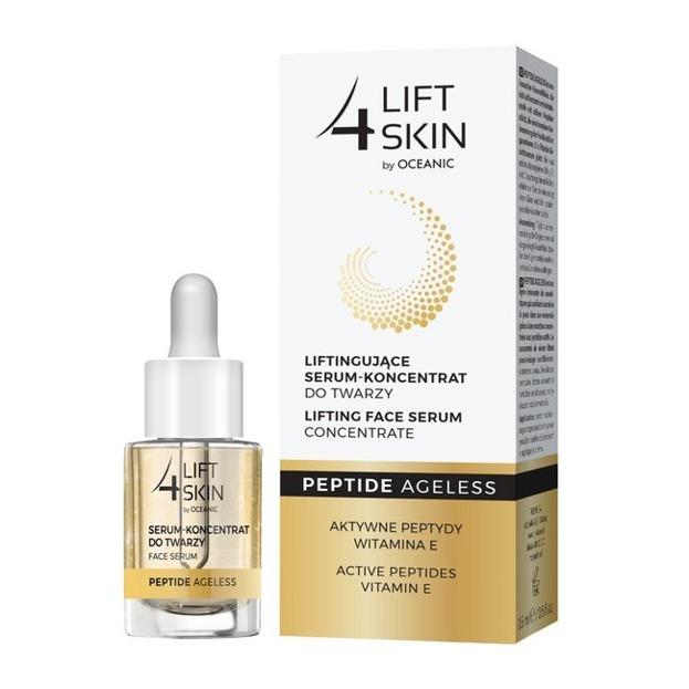 Lift4Skin Peptide Ageless Ujędrniające serum-koncentrat 50ml