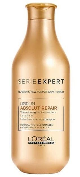 Loreal Professionnel Absolut Repair Lipidium Szampon do włosów 300ml