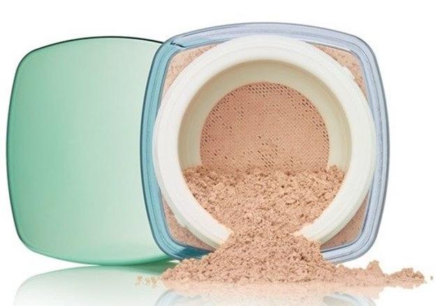 Loreal True Match Minerals Powder Sypki podkład mineralny 1C Rose Ivory 10g