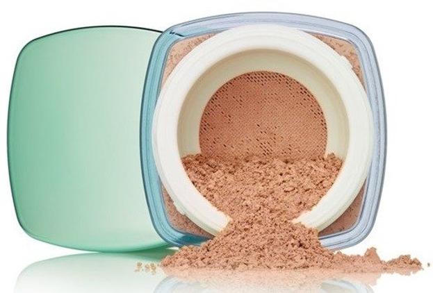Loreal True Match Minerals Powder Sypki podkład mineralny 4D Golden Natural 10g