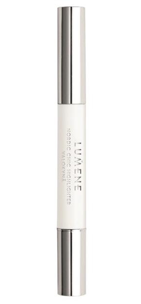 Lumene Nordic Chic Highlighter - Korektor rozświetlający 2 Medium 1,8 ml