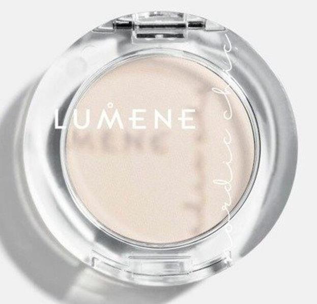 Lumene Nordic Chic Pure Color Eyeshadow Pojedynczy cień do powiek 1