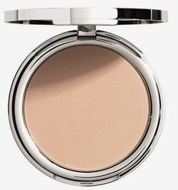 Lumene Nordic Nude Air Light Compact Powder Kompaktowy puder do twarzy 1