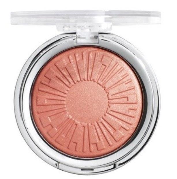 Lumene Nordic Nude Light Reflecting Blush Róż do policzków 4
