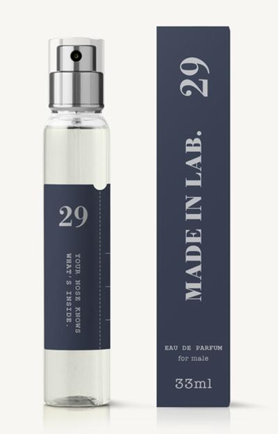 MADE IN LAB. Woda toaletowa Men 29 Zapach inspirowany 33ml