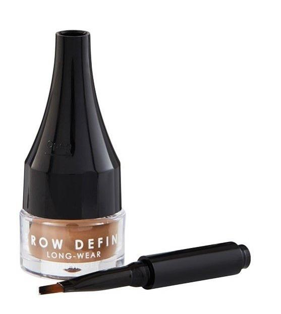 MUA Brow Define brow gel Pomada do brwi Mid Brown 2,2g